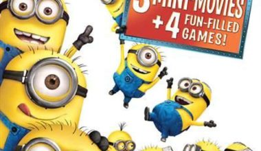 Are you ready for Minion Madness?