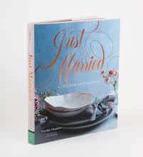 Miso Giveaway: Wedding Book!