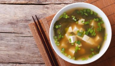 More Power to the Miso People!