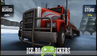 Watch Ice Road Truckers, Win a PlayStation 3!