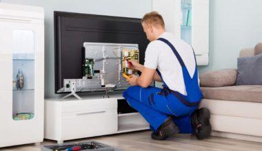 tv repairman near me