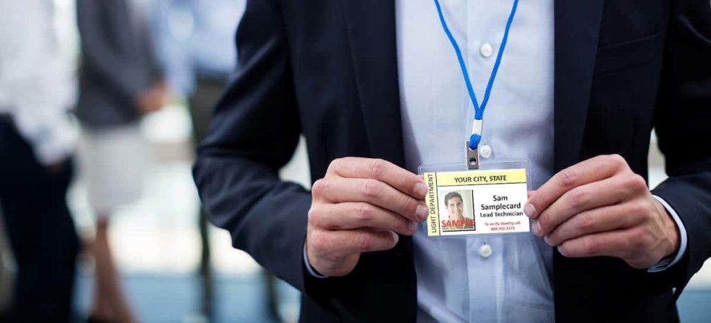ID cards make sense