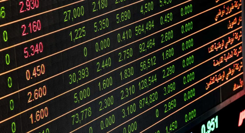 Banco Santander stock