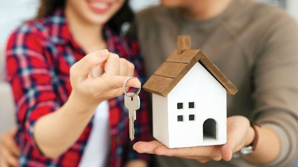 How To Buy A House With Low Income