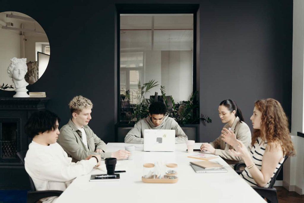 Redesign The Work Environment