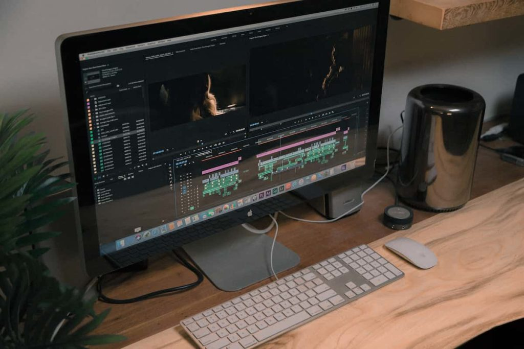 Use Powerful Video Editing Software