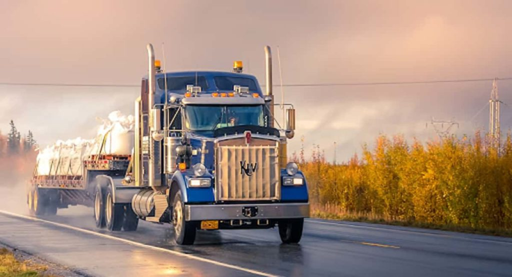 What Is A Haulage Company