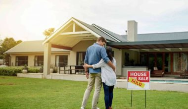 how to buy a house through your business