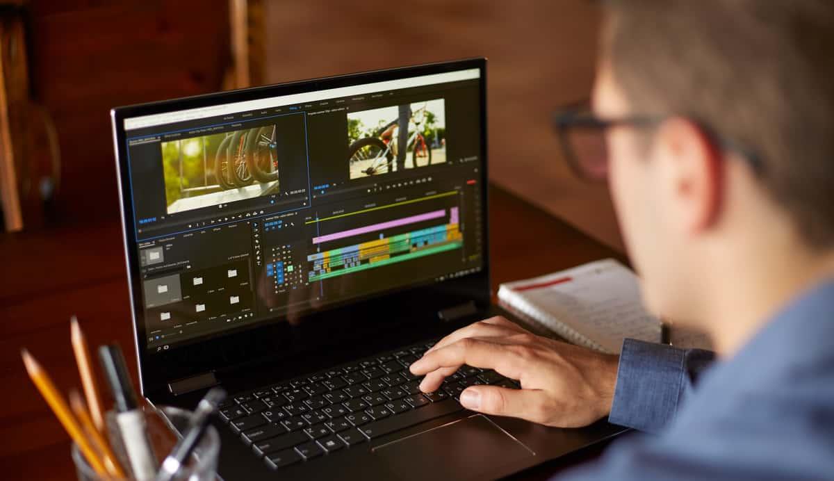 video editing checklist