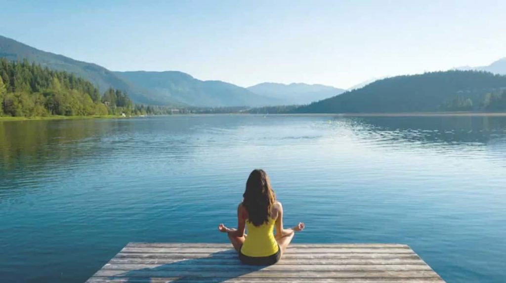 How to Treat Anxiety Naturally in a Way that Suits You
